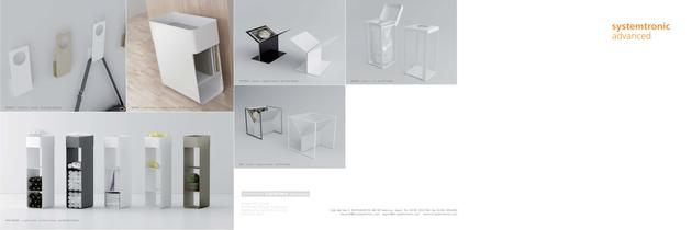 Advanced Collection 2012-B1