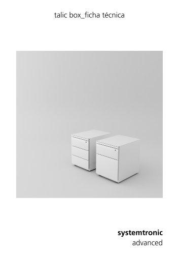 TALIC BOX