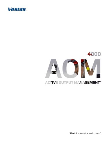 AOM 4000