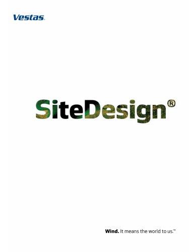 SiteDesign®