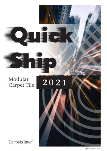 Modular Carpetr Tile