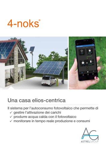 4-noks Brochure Autoconsumo