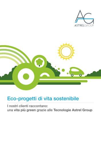 Eco-progetti di vita sostenibile