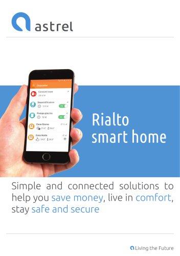 Rialto smart home