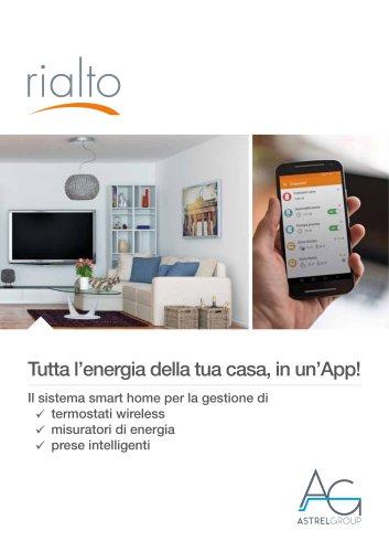 Rialto Smart Home Brochure