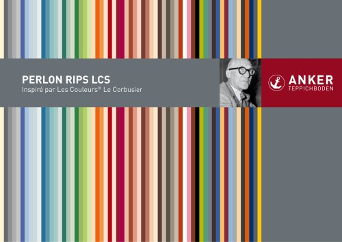 PERLON RIPS LCS-Collection