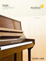 Acoustic Panels - Acústica XXI