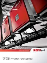 Panoramica dei prodotti REFUsol