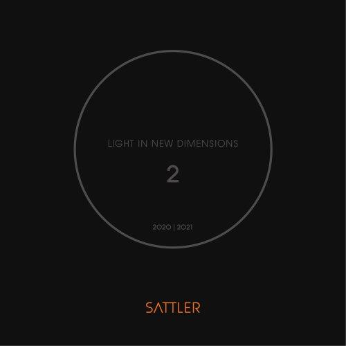 SATTLER | LIGHT IN NEW DIMENSIONS 2