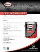 Fortis® 450