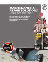 Maintenance & Repair Brochure