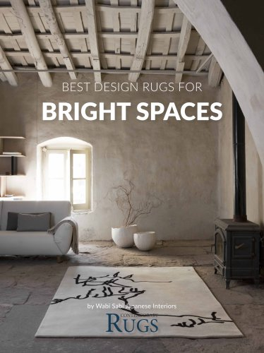 Best Design Rugs for Bright Spaces