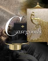 Casegoods Brochure
