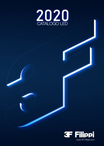 Catalogo LED 2020