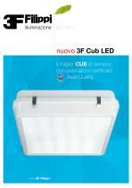 new 3F Cub LED