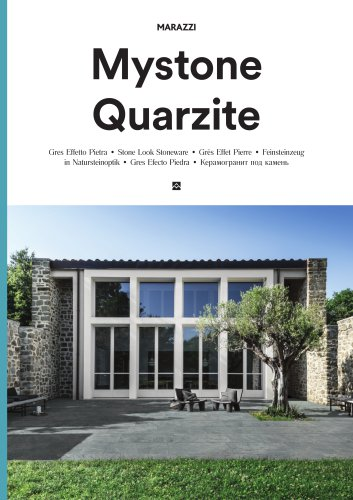 Mystone Quarzite