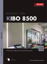 KIBO 8500