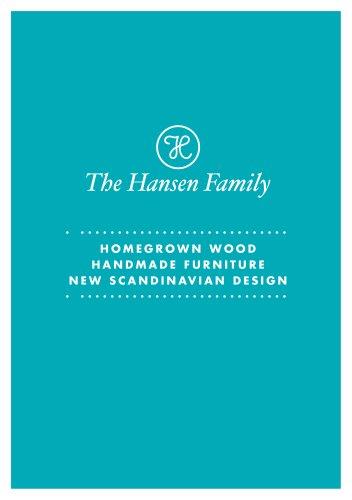 The Hansenfamily catalog