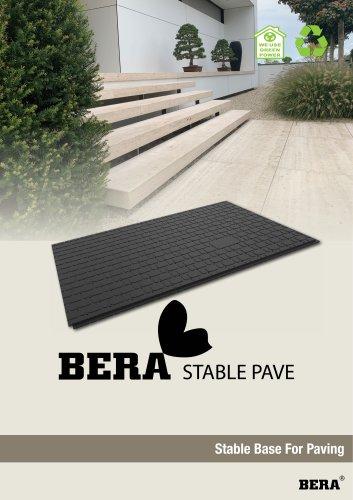 BERA Stable Pave