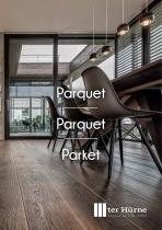 Parquet Catalogue IT