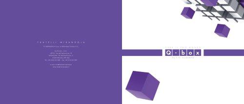 q-box viola