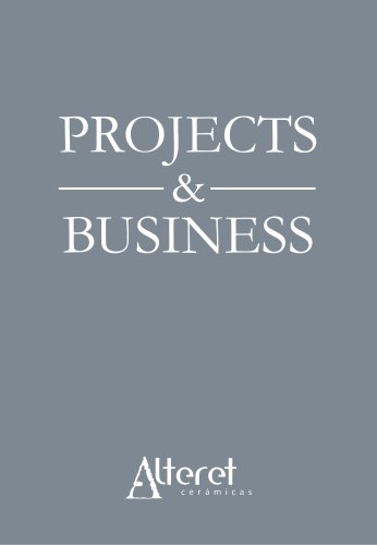 PROJECTS & BUSINESS 2017