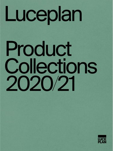 Product Collections 2020/21