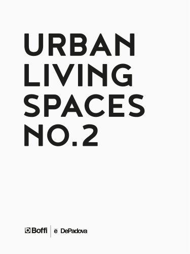 Urban Living Spaces No.2