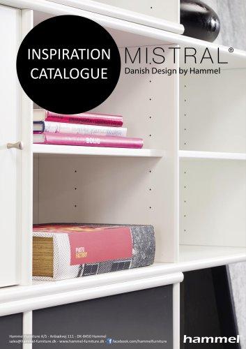 inspirations katalog mistral