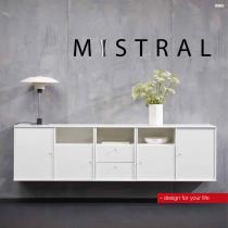 mistral brochure
