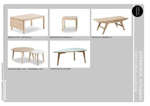 sofaborde woodenlegs new