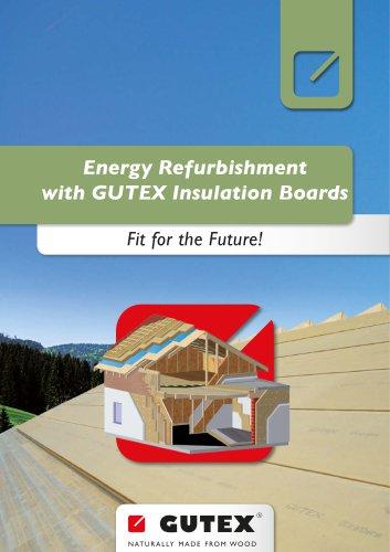 Energy Refurbishment