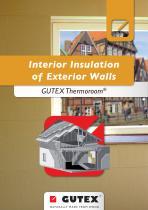 Interior Insulation