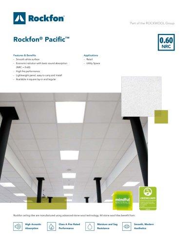 Rockfon® Pacific™