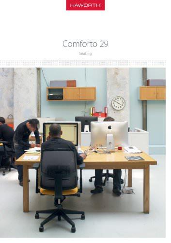 Comforto 29