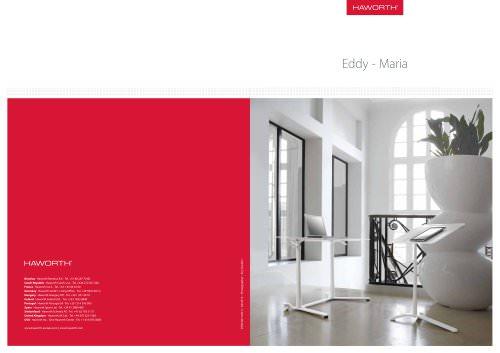 Eddy - Maria