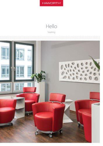 Hello Lounge