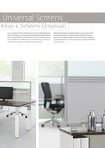 Universal Screens - 11