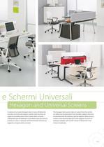 Universal Screens - 13