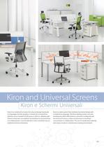 Universal Screens - 9