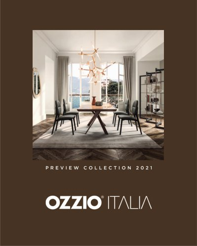 PREVIEW COLLECTION 2021