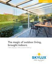 Skylux Canopies