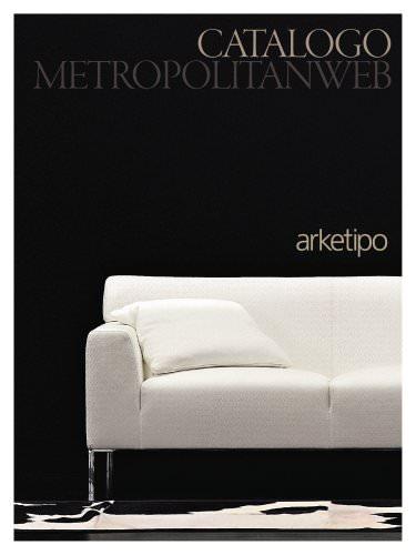 Metropolitan web
