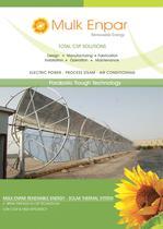 Alubond Solar