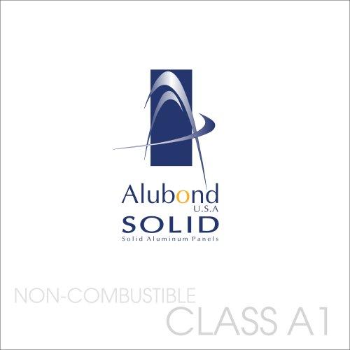 Alubond Solid