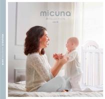 mucina SELECTION 2018