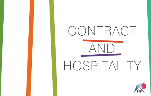 CONTRACT AND HOSPITALITY