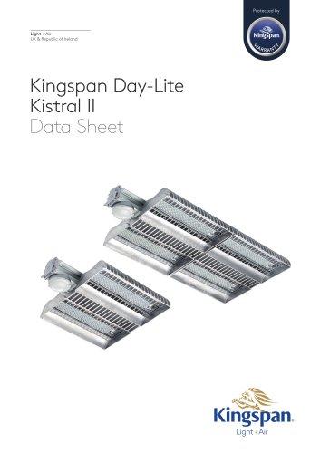 Kingspan Day-Lite Kistral II