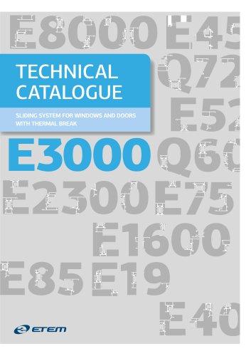 E3000 ECS