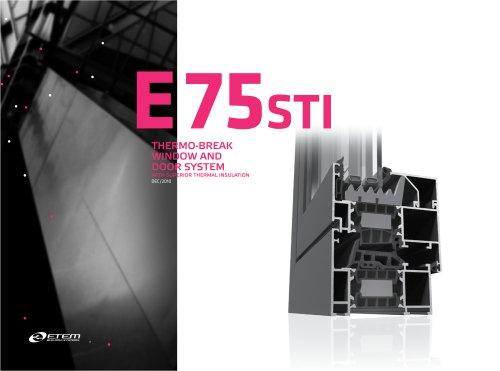 E75 ESC